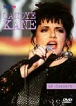2011 Dates Candye Kane