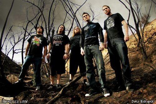 Carnifex Concert