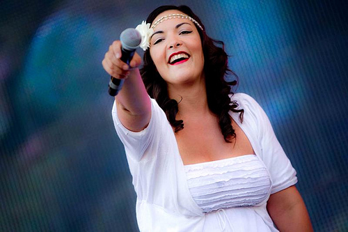 Caro Emerald Tickets De Effenaar