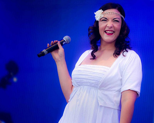 Caro Emerald Tickets Tilburg
