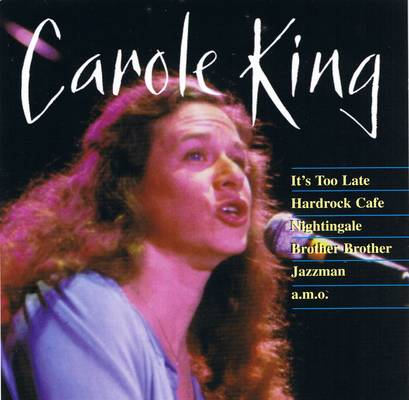 2011 Show Carole King