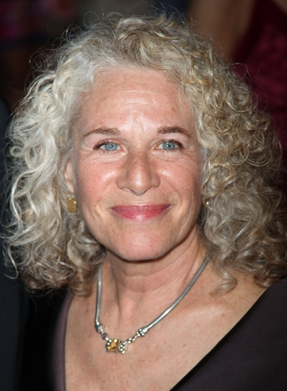 CAROLE KING Hollywood Tickets - Cheap CAROLE KING Tickets Hollywood in ...