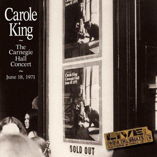 Concert Carole King