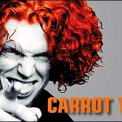 Carrot Top Show 2011