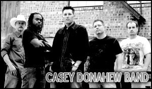 2011 Casey Donahew Band Show