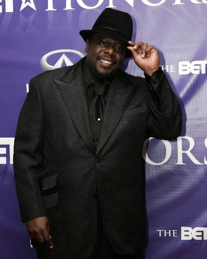 Concert Cedric The Entertainer
