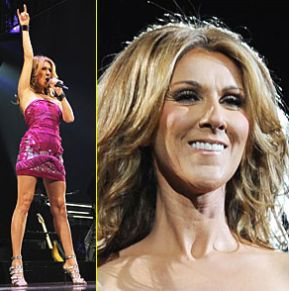 Celine Dion Tickets Boston