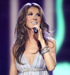 Tour Dates 2011 Celine Dion