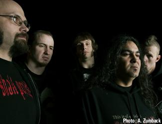 Show 2011 Cephalic Carnage