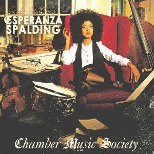 Chamber Music Society Walt Disney Concert Hall