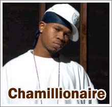 Show Chamillionaire Tickets