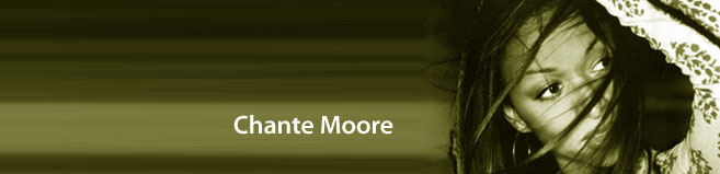 Concert Chante Moore
