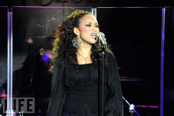 Show Chante Moore Tickets