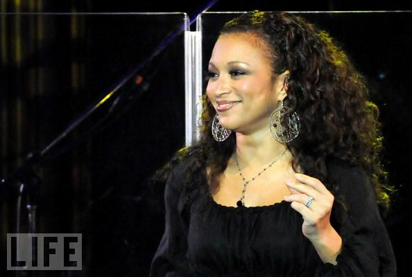 Show Tickets Chante Moore