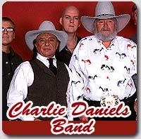 2011 Show Charlie Daniels Band