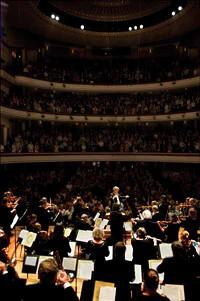 2011 Charlotte Symphony