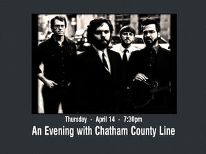 Chatham County Line 2011
