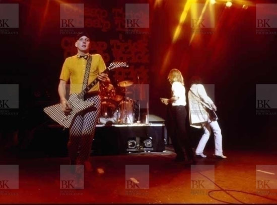2011 Cheap Trick