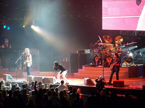 Cheap Trick Los Angeles