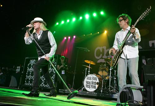 Cheap Trick Tickets Los Angeles