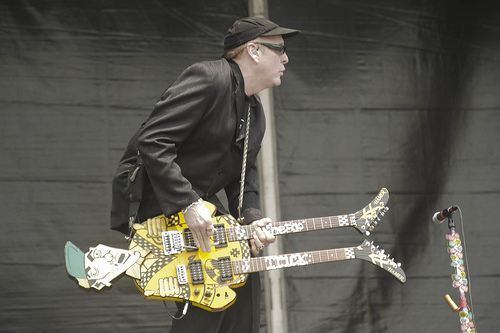 Dates Cheap Trick 2011