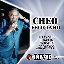 Cheo Feliciano Concert