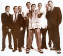 2011 Dates Cherry Poppin Daddies