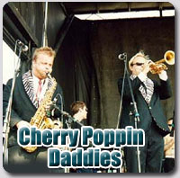 Cherry Poppin Daddies Tickets Redondo Beach