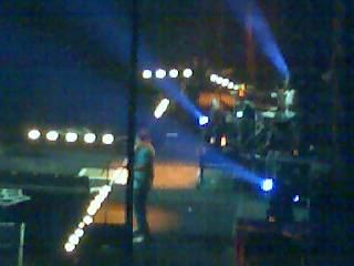 Chevelle 2011 Show