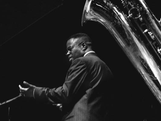 Chicago Jazz Philharmonic Chicago