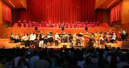 Chicago Jazz Philharmonic Tickets