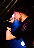 2011 Chimaira