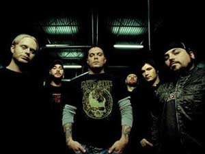 Chimaira Tickets Poughkeepsie