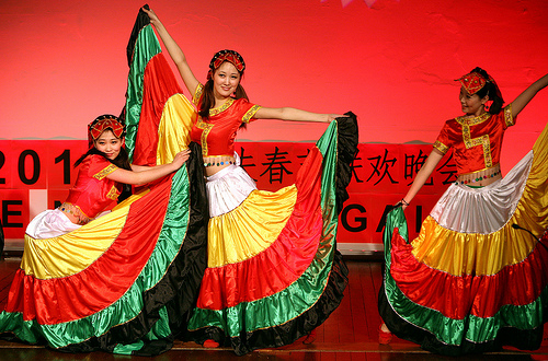 Chinese New Year Show Davies Symphony Hall Tickets