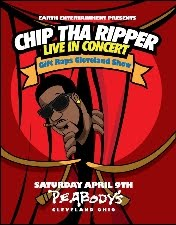 Tickets Chip Tha Ripper