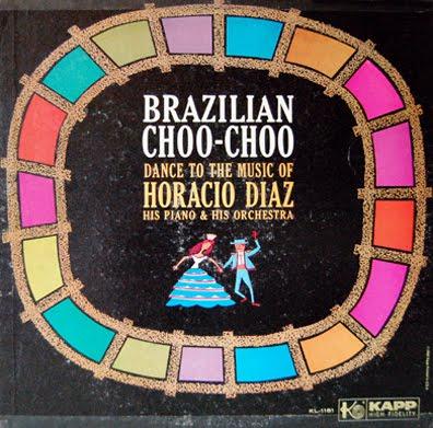 Choo Choo Soul Concert
