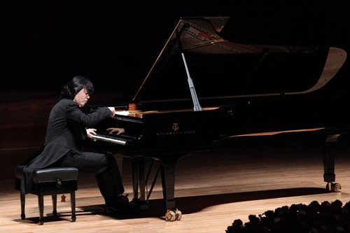 2011 Chopin Piano Competition Dates Tour