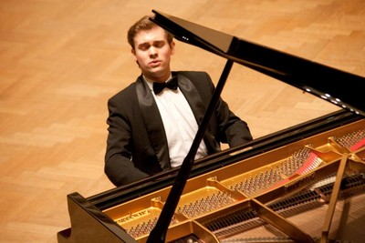 Dates 2011 Chopin Piano Competition