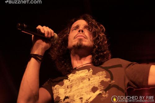 2011 Chris Cornell Show