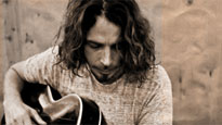 Tickets Chris Cornell