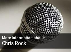2011 Dates Tour Chris Rock