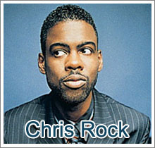 Chris Rock Tickets Show