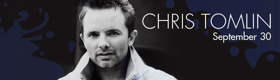 Tour Dates 2011 Chris Tomlin