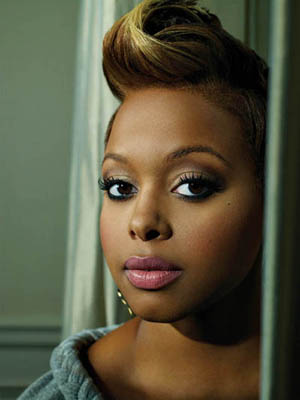 Tour Chrisette Michele Dates 2011