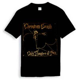 Christian Death 2011