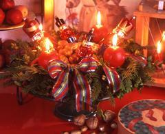 Christmas Carol Singalong 2011 Show