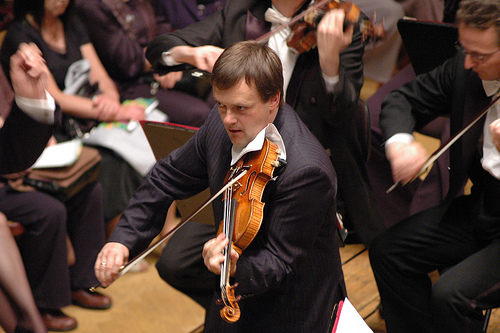 2011 Christoph Von Dohnanyi