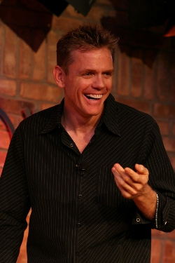 Christopher Titus 2011
