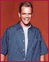Christopher Titus Concert
