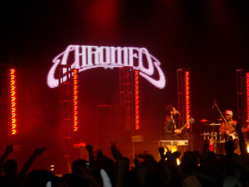 Chromeo Tickets Irving Plaza